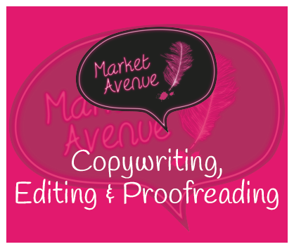 Copywriting and Content Marketers | Market Avenue Limited