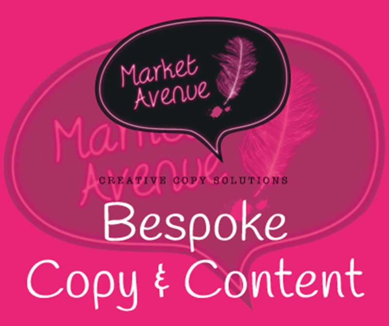 Copywriting guarantee | Market Avenue | Copy and Content Marketing