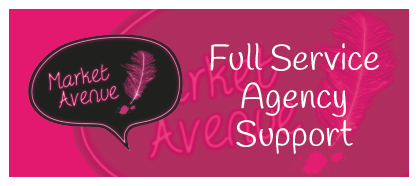 Full agency services from Market Avenue Limited