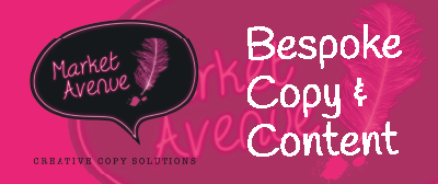 Bespoke Copy and Content | Market Avenue Services
