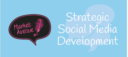 Strategic Social Media from Market Avenue Limited