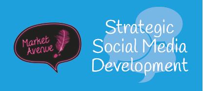 Strategic Social Media from Market Avenue Limited