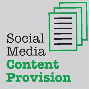 Market Avenue Content Packages SM Content Provision
