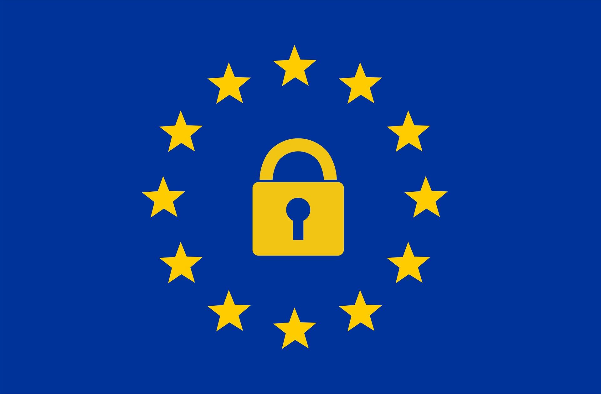 GDPR is EU wide