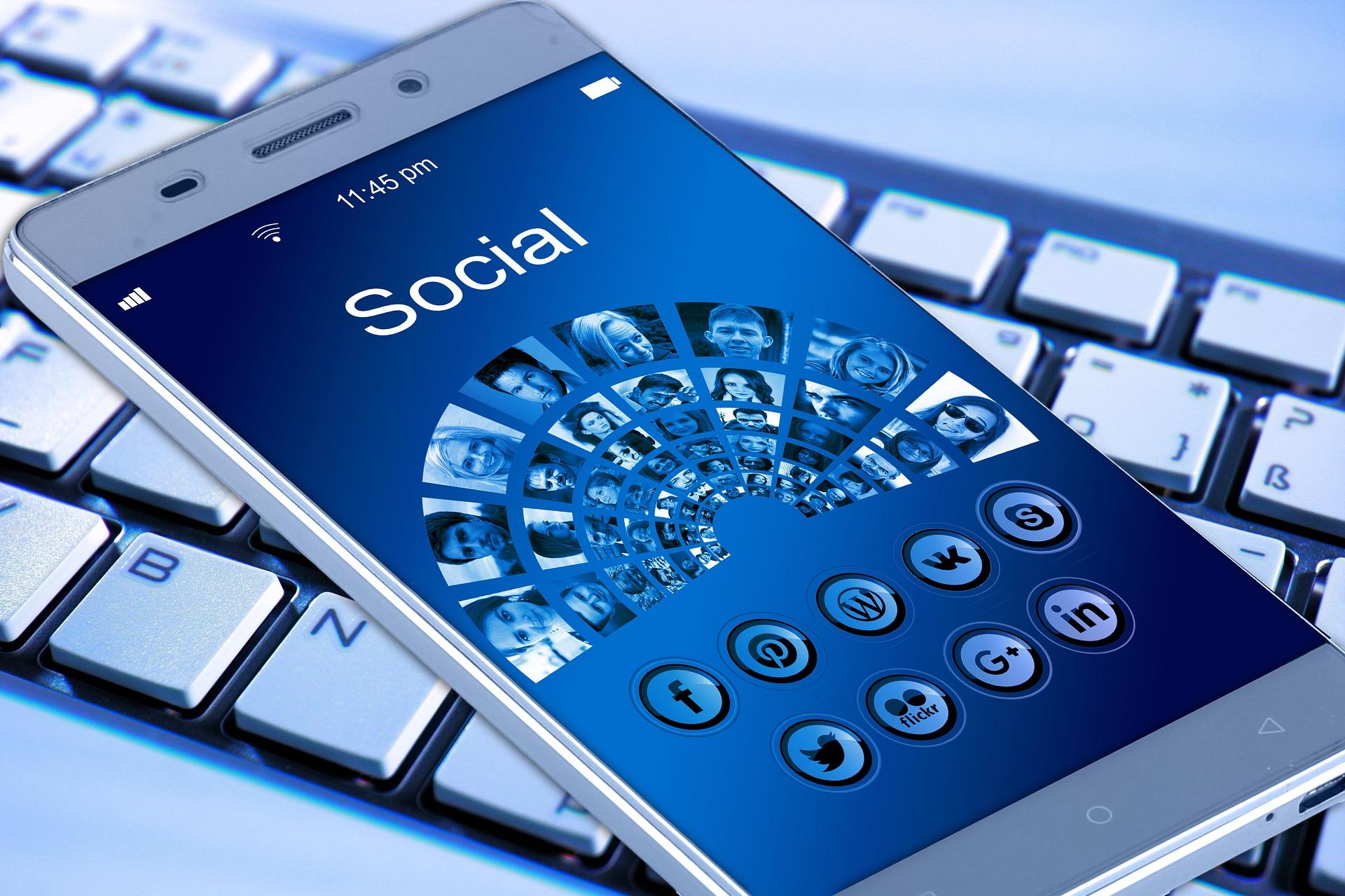 Inbound leads under GDPR: Social media