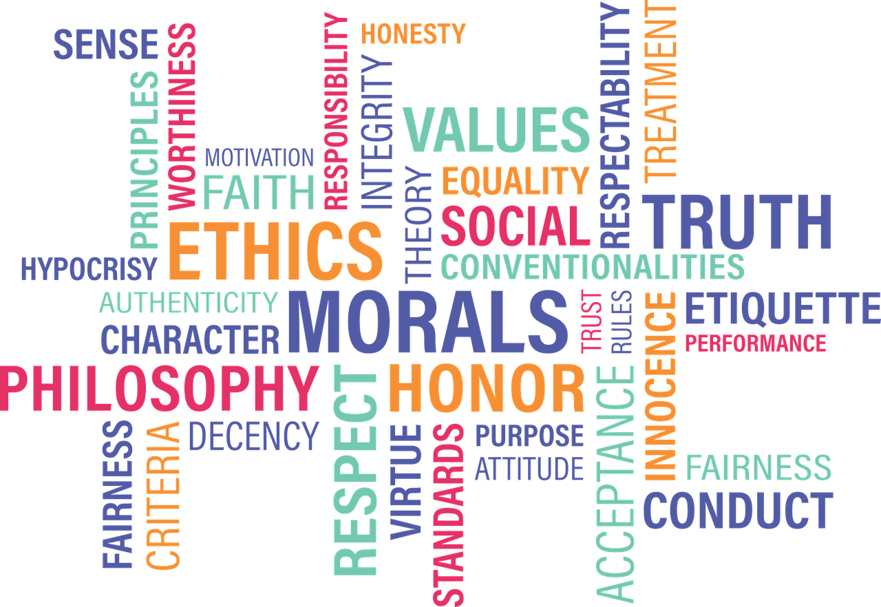 importance of ethics in life